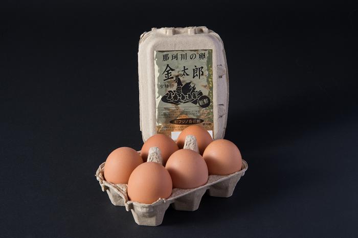 金太郎卵実物