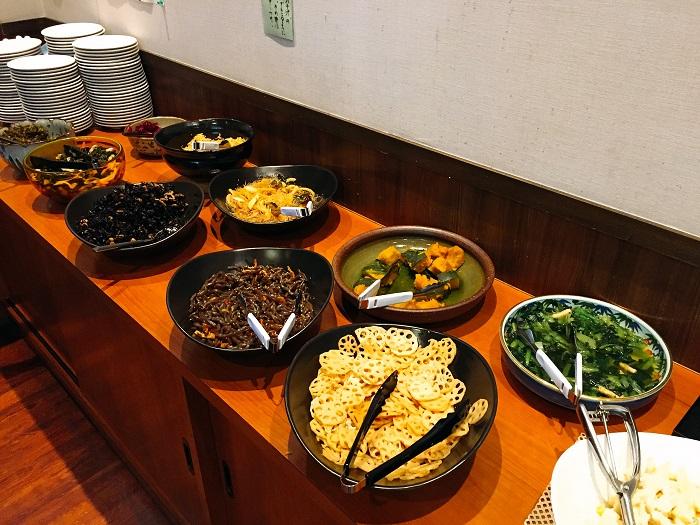 きんのつる 惣菜