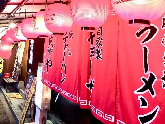 博多本店は無休で朝まで営業させてもらいます